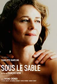 Charlotte Rampling in Sous le sable (2000)