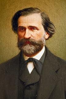 Giuseppe Verdi Picture