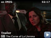 Pelicula porno the curse of the feline woman The Curse Of La Llorona 2019 Imdb