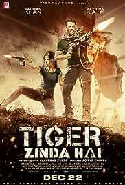 Tiger Zinda Hai (2017) 1080p FHD Movie thumbnail