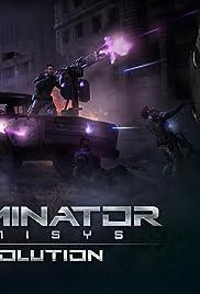 Terminator Genisys: Revolution Poster