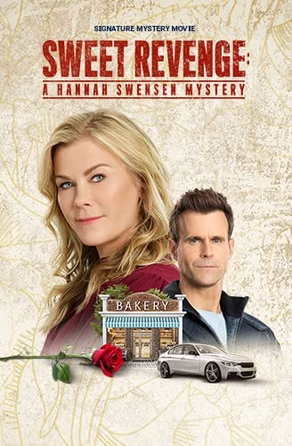 Sweet Revenge: A Hannah Swensen Mystery (2021)