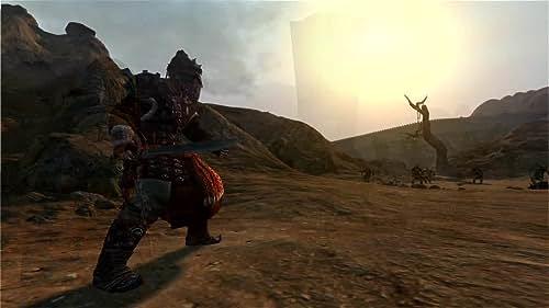 Age Of Conan: Rise Of The Godslayer: Gateway To Khitai Location Trailer