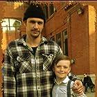 James Franco and Ryan Quinn Smith in Bukowski (2013)