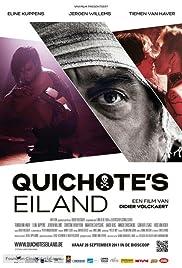 Quixote's Island Poster