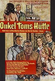 Onkel Toms Hütte (1969) Poster - Movie Forum, Cast, Reviews