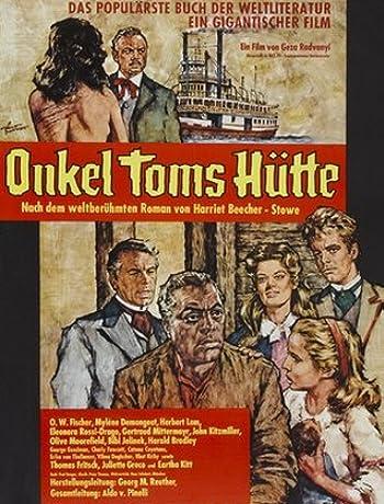 Uncle Tom's Cabin (1965) Onkel Toms Hütte 720p