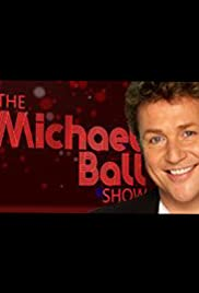 The Michael Ball Show Poster