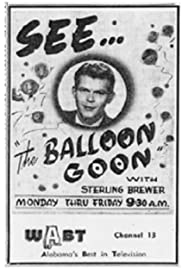 The Balloon Goon Poster