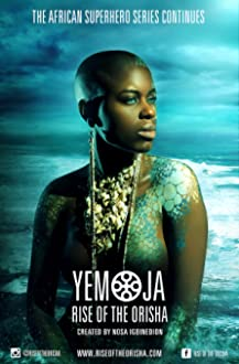 Yemoja: Rise of the Orisha (2016– )