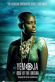 Primary photo for Yemoja: Rise of the Orisha