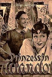 Prinzessin Turandot Poster