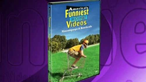 America's Funniest Home Videos: Nincompoops And Boneheads