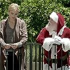 Keith Dobbins and Karissa Lee Staples in Merry Kissmas (2015)