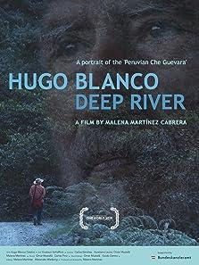Hugo Blanco, Deep River (2019)