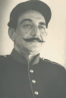 Elias Destounis Picture