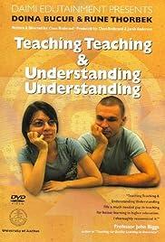 Teaching Teaching & Understanding Understanding Poster