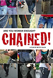 Chained! Poster
