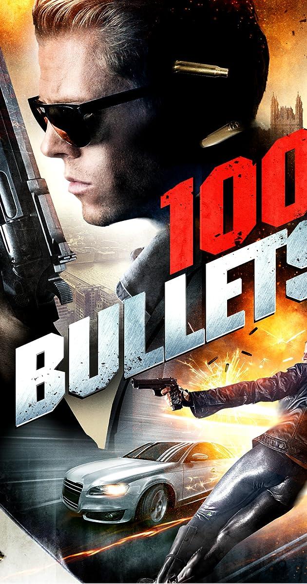 Subtitle of 100 Bullets