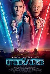 Lance Henriksen, Natasha Henstridge, Adam Beach, Kayla Carlson, and Elijah Nelson in The Unhealer (2020)
