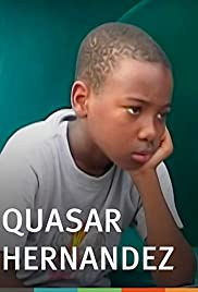 Quasar Hernandez Poster