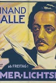 Erich Kaiser-Titz, Rudolf Meinert, and J. Fenneker in Ferdinand Lassalle (1918)
