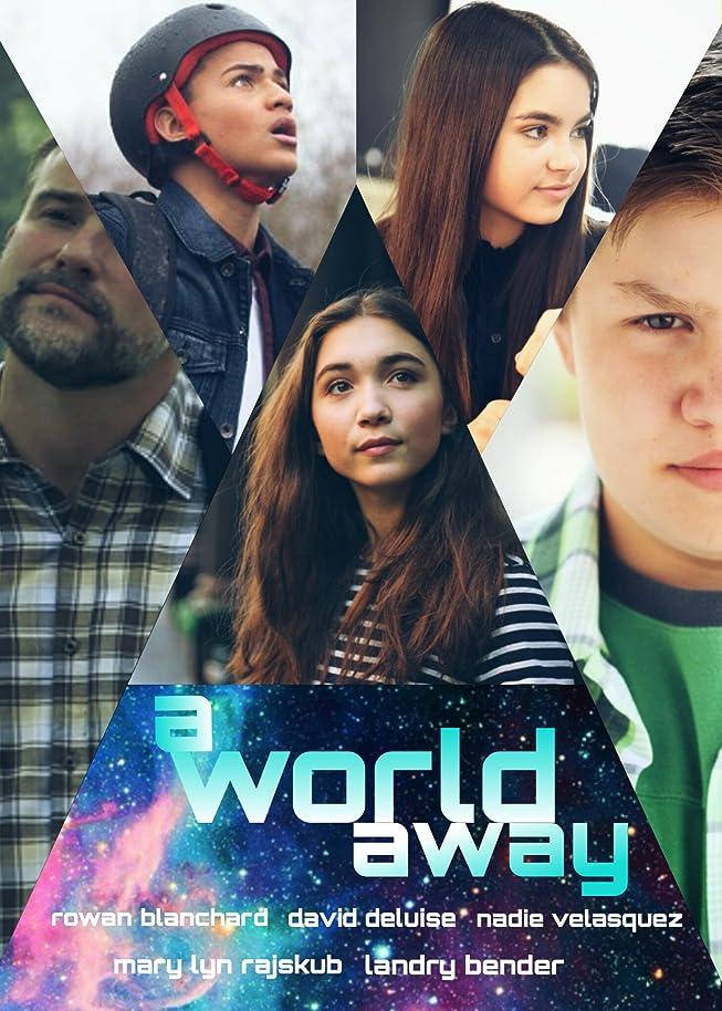 A World Away (2019) Hindi Dubbed