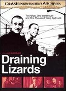 MP4 videos free download hollywood movies Draining Lizards UK [480x854]