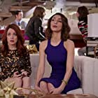 Alanna Ubach and Necar Zadegan in Girlfriends' Guide to Divorce (2014)