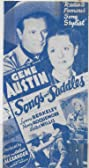 Songs and Saddles (1938) Poster