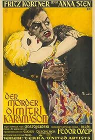 Der Mörder Dimitri Karamasoff (1931) Poster - Movie Forum, Cast, Reviews