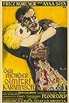 Der Mörder Dimitri Karamasoff (1931)