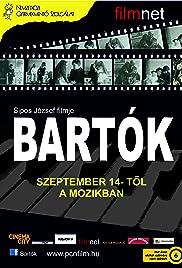 Bartok Poster