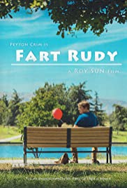 Fart Rudy Poster