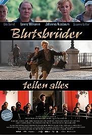 Our Big Time (2012) Blutsbrüder teilen alles 1080p