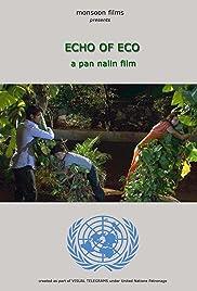 Echo of Eco Poster