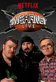 Swearnet Live(2014) Poster - Movie Forum, Cast, Reviews