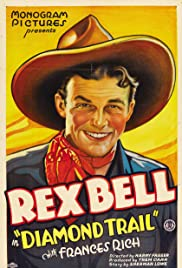 Diamond Trail Poster