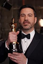 Jimmy's Guide to How to Win an Oscar Poster