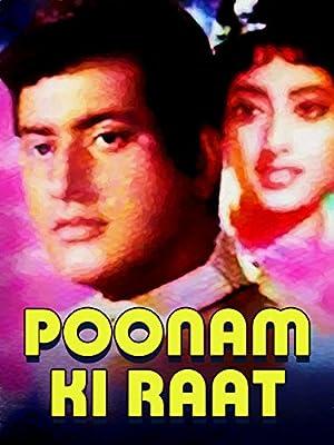 Poonam Ki Raat movie, song and  lyrics
