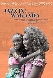 Jazz in Wakanda Poster