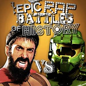 Movie for ipod download Master Chief vs. Leonidas by [Mp4]