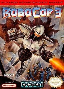 RoboCop 3 by John Botti