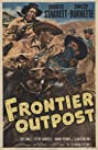 Frontier Outpost (1950) Poster
