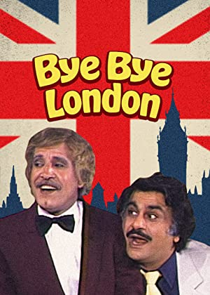 Where to stream Bye Bye London