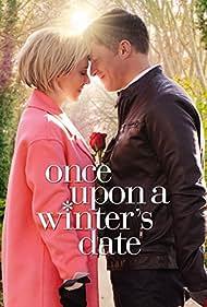 Nicky Whelan in Valentine's Again (2017)