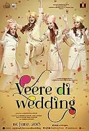 Veere Di Wedding Hindi Movie 720p HDPrint thumbnail