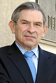 Paul Wolfowitz Picture