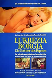 Lucrezia (1968) Poster - Movie Forum, Cast, Reviews
