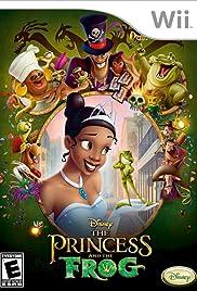 imdb com princess and the frog